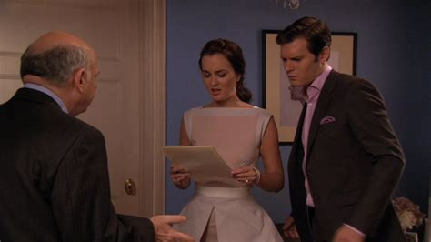 """There Goes My Baby – A Recap of Gossip Girl's """"The Fasting"""