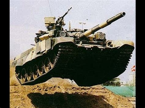 Top 10 Tanks in the modern world [HD] - YouTube