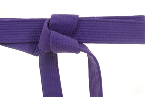 It's Important to Know All the Karate Belt Levels - Sports